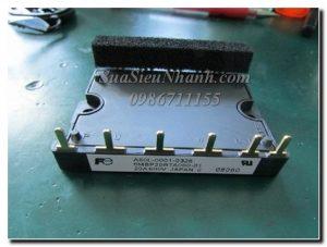A50L-0001-0326, 6MBP20RTA060-01 IGBT Fuji