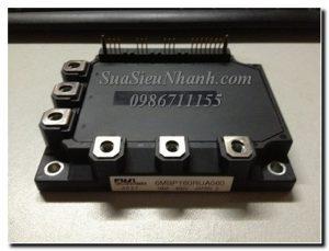 A50L-0001-0374, 6MBP160RUA060-01, 6MBP160RUA060F-01 IGBT Fuji