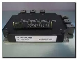 PM100CL1A120, PM100CLA120 IGBT Mitsubishi 100A 1200V