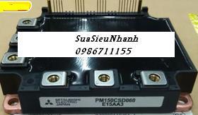 PM100CS1D060, PM100CSD060 IGBT Mitsubishi 100A 600V