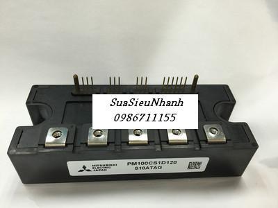 PM100CS1D120, PM100CSD120 IGBT Mitsubishi 100A 1200V