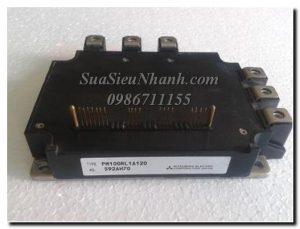 PM100RL1A120 IGBT Mitsubishi 100A 1200V  Hãng sản xuất :