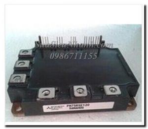 PM100RSD060 IGBT Mitsubishi 100A 600V