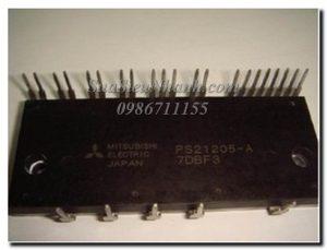 PS21205-A IGBT Mitsubishi 20A 600V