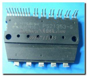 PS21353-G, PS21353-N IGBT Mitsubishi 10A 600V