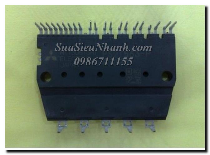 PS21563, PS21563-P, PS21563-SP IGBT Mitsubishi 10A 600V