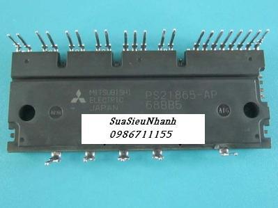 PS21865-AP IGBT Mitsubishi 20A 600V