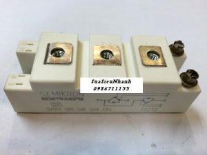 SKM195GB124DN IGBT Semikron