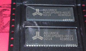 AS4C1M16E5-60JC