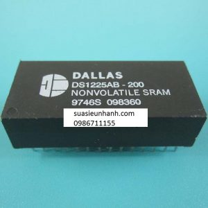 DS1225AB-200