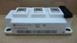 FF400R12KE3_B2 IGBT infineon