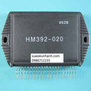 HM392-020