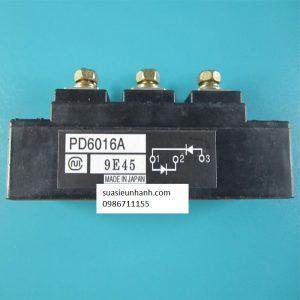 PD6016A