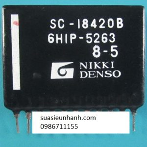 SC-18420B SC-I8420B