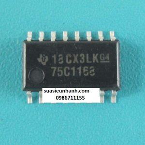 SN75C1168