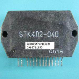 STK402-040
