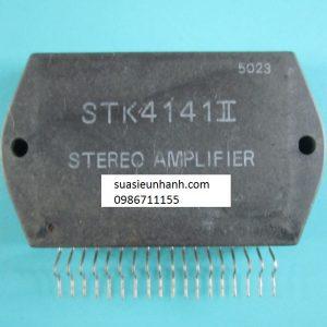 STK4141II