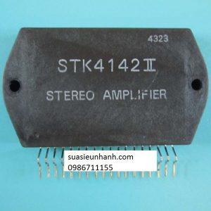 STK4142II