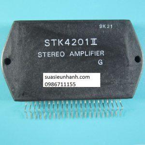 STK4201II