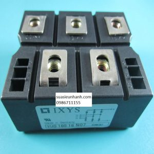 VUO160-16NO7(VUO160-16N07)