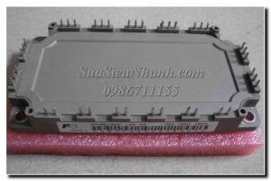 6MBI100S-120-52 - IGBT Fuji