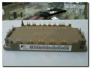 7MBR50SD120-50 - IGBT Fuji