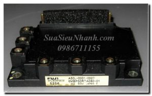 A50L-0001-0327, 6MBP50RTA060 - IGBT Fuji