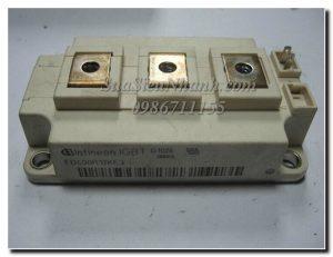FD400R12KE3 IGBT infineon
