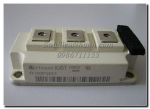 FF200R12KE4 - IGBT infineon