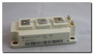 IGBT Infineon FF400R12KT3