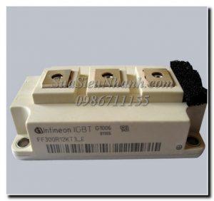 IGBT Infineon FF300R12KT3_E