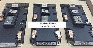 FF900R12IP4 - IGBT Infineon