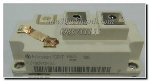 FZ400R12KE4 - IGBT Infineon