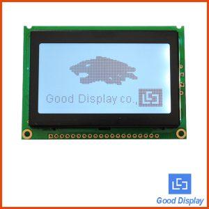 LCD12864, YM12864D