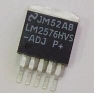 LM2576HVS