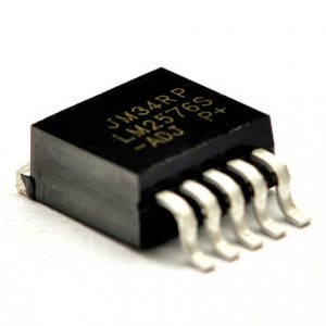 LM2576S-ADJ
