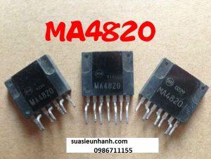 MA4820