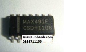 MAX491E