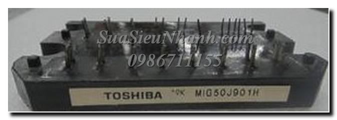 IGBT TOSHIBA MIG50J901H