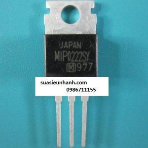 MIP0222SY