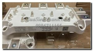 Modul IGBT Semikron SEMIX151GD128DS