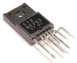 STR-W6753
