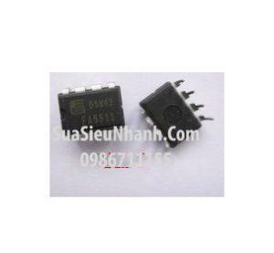 Tên hàng: 5511 FA5511 IC Nguồn;  Kiểu chân: cắm DIP-8;  Mã hàng: FA5511_DIP-8;  Dùng cho: Vật tư máy in