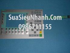Bàn phím màn hình cảm ứng HMI SIEMENS OP277 6AV6643-0BA01-1AX0 6AV6 643-0BA01-1AX1 Mã: OP277_KEYPAD; Hãng sx: SIEMENS