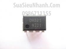 DH321 IC Nguồn; Kiểu chân: cắm DIP-8; Dùng cho: Vật tư bếp tử;
