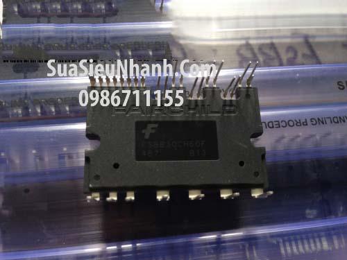 Tên hàng: FSBB30CH60F IGBT 30A 600V; Hãng sx: FAIRCHILD; Mã hàng : FSBB30CH60F; Dùng cho: Vật tư máy may; vật tư máy giặt, vật tư điều hòa; vật tư servo driver; TAG: FSBB30CH60