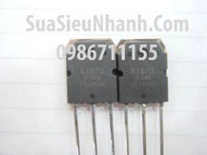Tên hàng: K1573 2SK1573 N MOSFET 15A 600V GDS (tháo máy);  Kiểu chân: cắm TO-247;  Dùng cho: Vật tư máy CNC