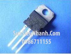 Tên hàng: KA7806 LM7806 L7806CV L7806 TO220 IC nguồn ổn áp 6V 1.5A;  Mã: L7806CV;  Kiểu chân: cắm TO-220;  Thương hiệu: ST;  Phân nhóm: IC nguồn