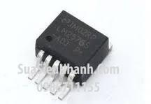 Tên hàng: LM2576S-3.3 IC Nguồn Switching 3V3;  Kiểu chân: dán TO263-5;  Hãng SX: National;  Tag: IC ổn áp nguồn, bán linh kiện điện tử chất lượng cao, cung cấp linh kiện điện tử tốt, cung cấp linh kiện chất lượng, banlinhkien