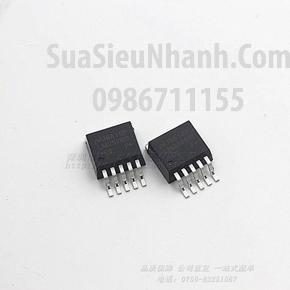 Tên hàng: LM2576S-5.0 IC nguồn switching 5V;  Mã hàng: LM2576S-5.0;  Kiểu chân: dán TO263-5;  Hãng sx: National